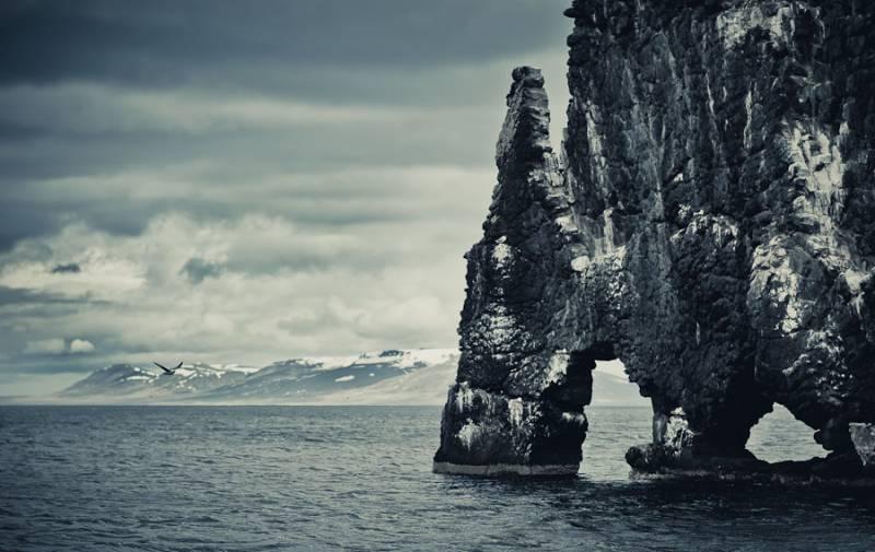 huana islandia