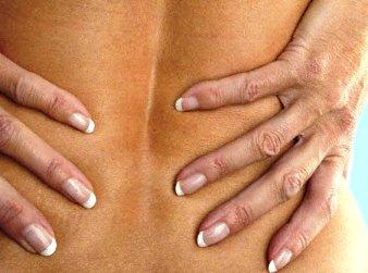 Это интересно. Устройство уменьшающее острую боль в спине без лекарств.