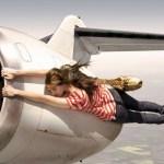 Что делать если вы боитесь летать.