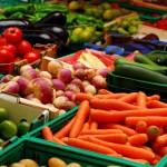 Где находятся нитраты в продуктах.