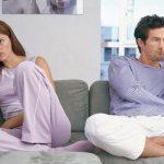 Как наладить семейные отношения женщине.
