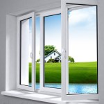 Если у вас пластиковые окна-нужно знать...