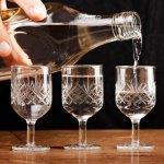 Использование водки в домашних целях.