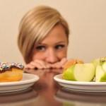 Как справиться с приступом голода, если вы на диете.