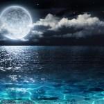 Лунные дни с 13 марта.