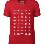 """""""Говорящая""""футболка. Это интересно."""