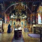 Монастырь Богородице-Рождественский Димитриевский. с. Варзарешты. Молдова и мы.