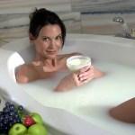 Кому нельзя принимать содовые ванны?
