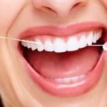 Нужно ли пользоваться зубной нитью.