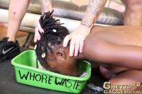 Ghetto Gaggers Destinee Jackson 2