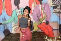 Ghetto Gaggers Harmony Rose