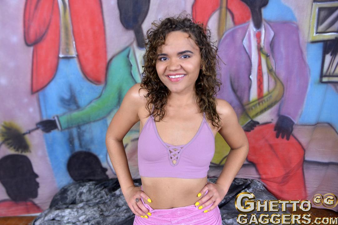 Ghetto Gaggers The Rumors Are True