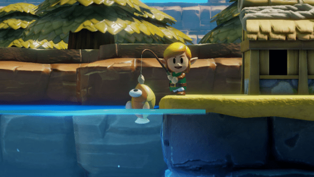 Links Awakening still