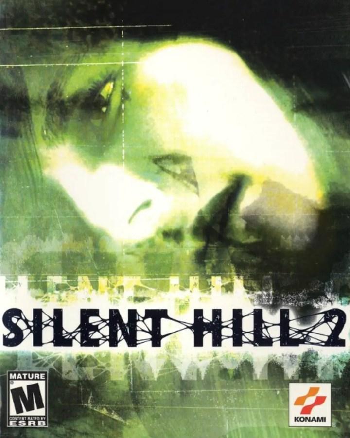Silent Hill 2 Spooky Retro Games