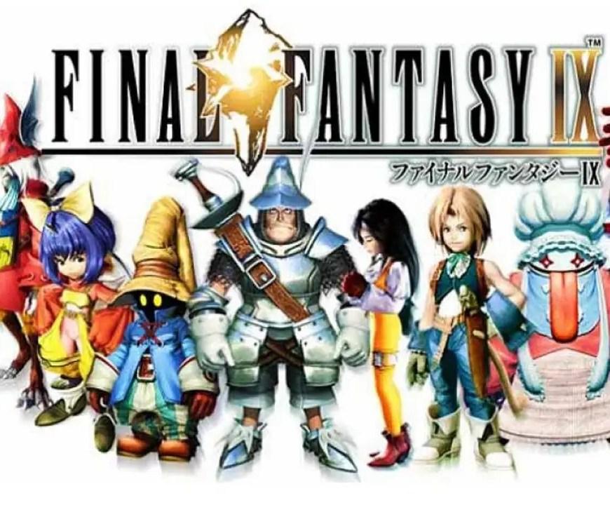 Final Fantasy IX - Why we love it