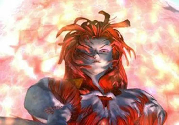 Final Fantasy IX Villains