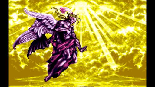 Final Fantasy VI Remake - Kefka