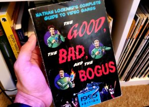 Nathan Lockard - The Good, the Bad, and the Bogus