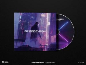 Deus Ex Album Cover - 20th anniversary