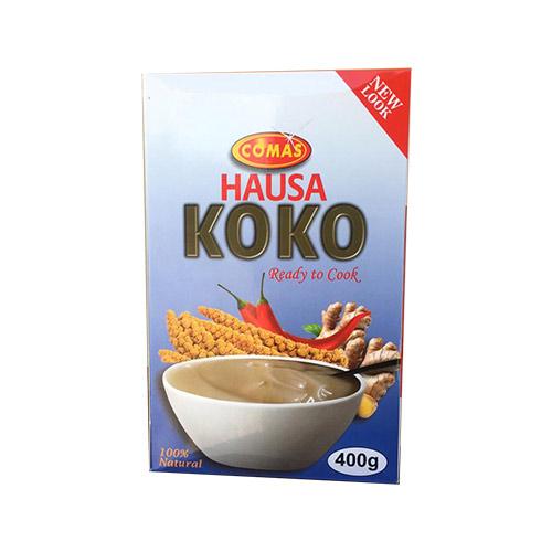 Hausa Koko Mix