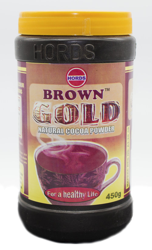 brown gold