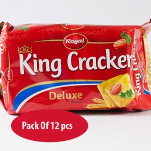 king crackers