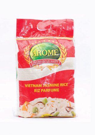 Arome 5kg rice