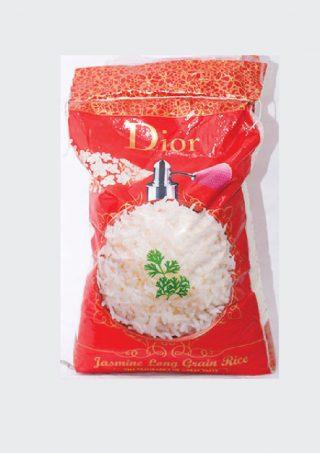 dior rice