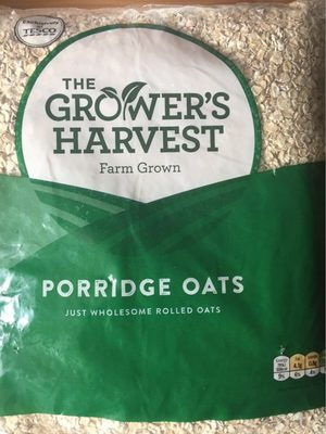 The Growers Harvest Oat (1kg)