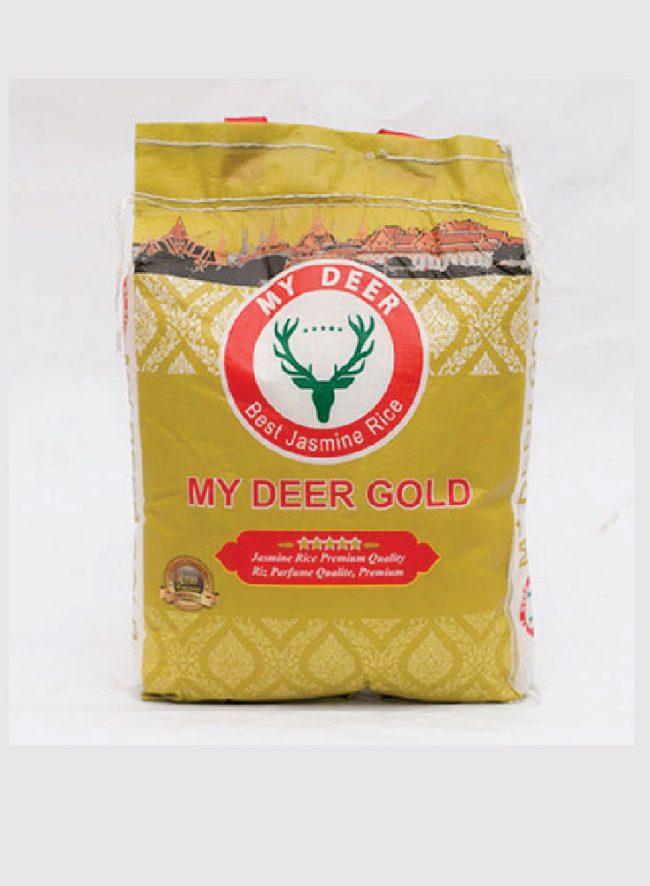 my deer gold