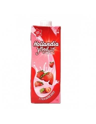 Hollandia Yoghurt strawberry