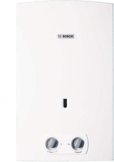 calentadores instantaneos gama clasica confort II
