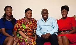 Family Life Of  H.E. Nana Akufo Addo