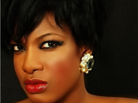 You will Fall In Love With Chika Ike After Looking At These Gorgeous Pictures of Hers