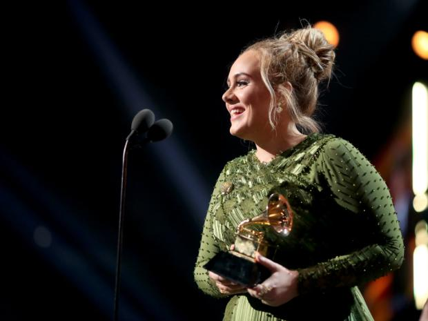 Grammy 2017: Check Out The Winners For The 59th Edition