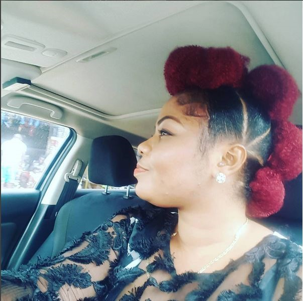 """""""Gifty Osei's Hairstyle Is Inappropriate"""" – Live Fm's Pastor Michael Sagoe"""