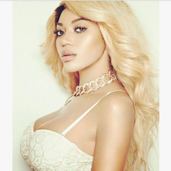 Singer Dencia Says Organized Religion Is Killing Africa And We Totally Agree With Her