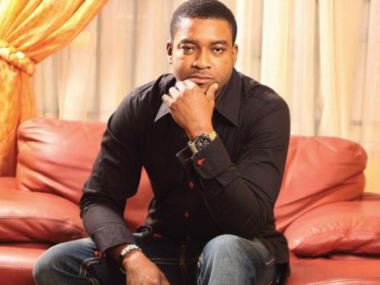 Wow: Nollywood Actor Chide Mokeme Is A Year Older Today + Photos
