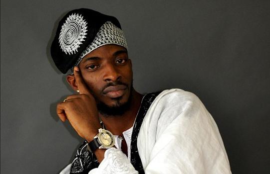 Nigerian Singer Eyes Grammy Award
