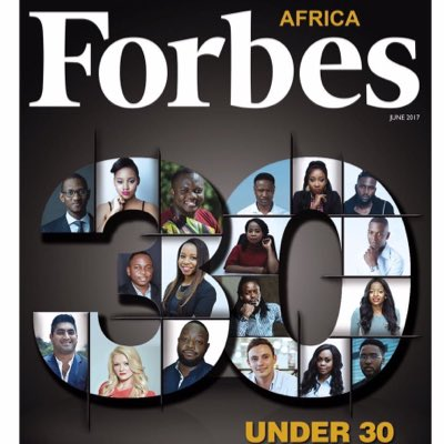 """Two Ghanaians Named In Forbes Africa """"30 Under 30"""" 2017 List"""