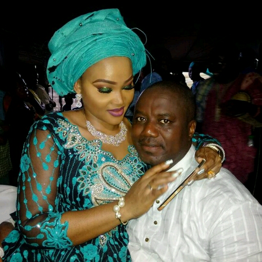 Lanre Gentry Pens Heartfelt Apology To Mercy Aigbe And It's A Must Read