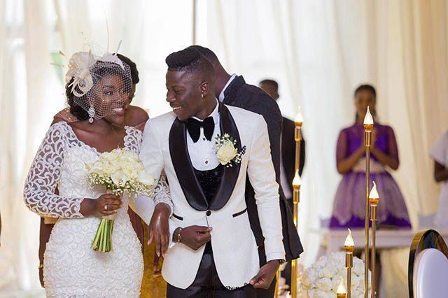 Sweet Love: Stonebwoy Reportedly Purchases $500,000 Trassaco Valley Mansion For His Wife