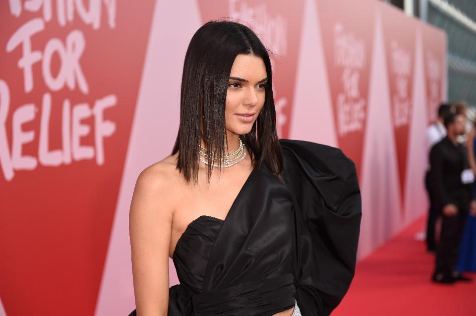 Kendall Jenner Is The Latest Addition To The Adidas Family