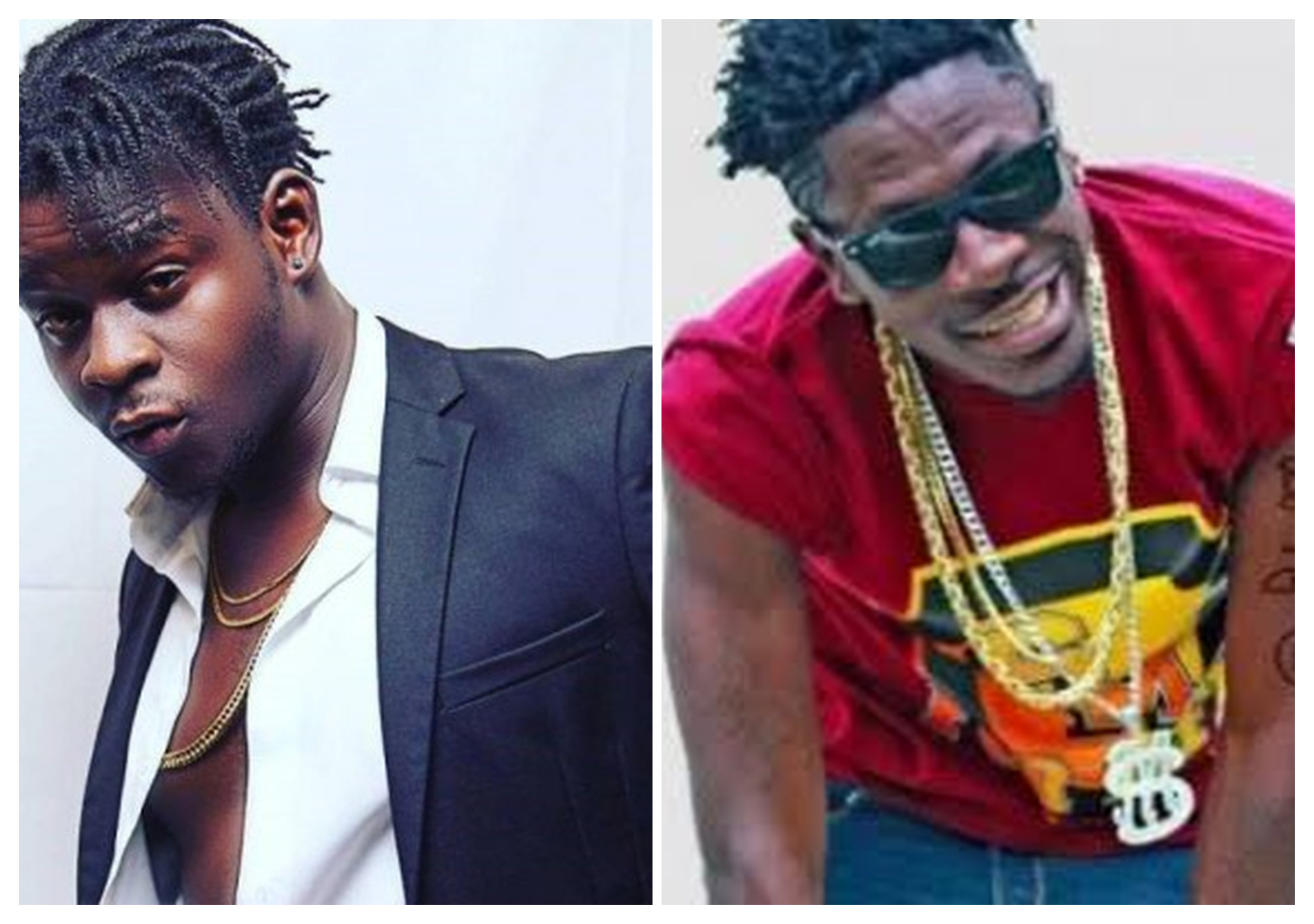 Shatta Wale And Jupitar Gets Mouth-Watering Deals From A Global Entertainment Company