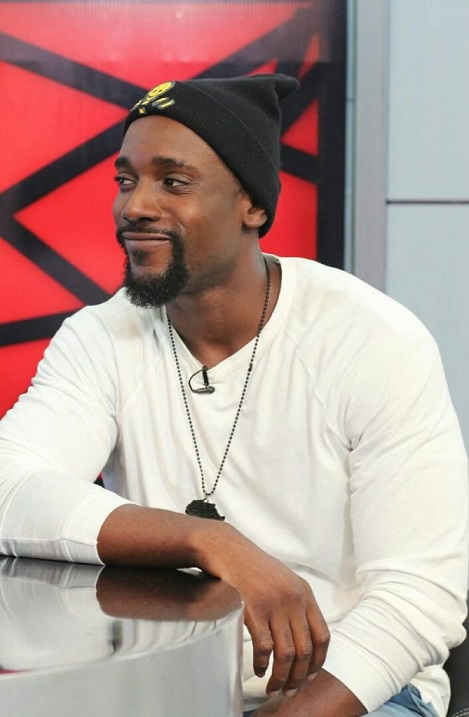 """I am Relocating To Nigeria"" – Actor Mawuli Gavor"