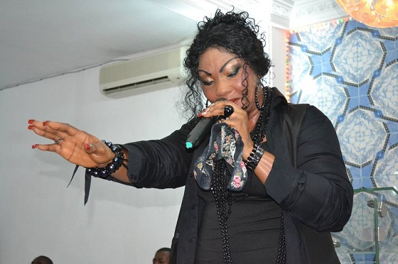 """Nigerian Pastors Are Wicked"" – Actress Eucharia Anunobi"