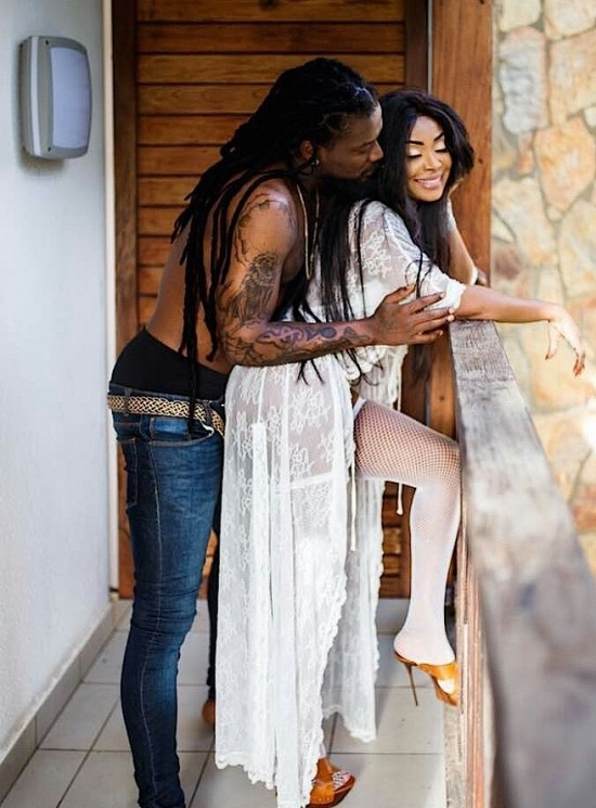 'My 17- Year-Old Son Loves Older Women With Big Buttocks' – Stephanie Benson