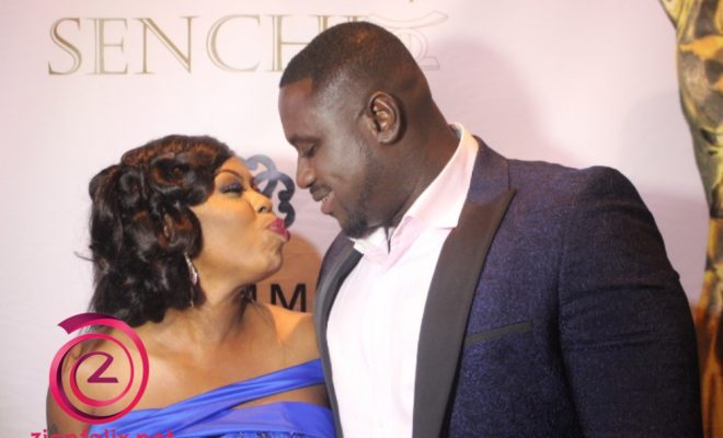 Afia Shwarzenegger Talks About The Straw That Broke Her Camel's Back And Why She Sacked Abrokwah