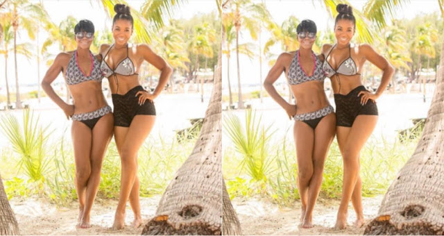 Meet This 65 year Old Woman With The Body of A 20 Year Old (+Photos)