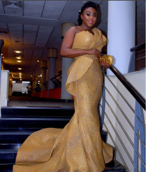 Meet Her Royal Highness, Ini Edo (+Photos)